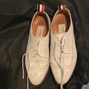 Authentic Thom Browne Brogues